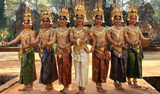 Cambodia Holidays Tours Of Cambodia Tours To Cambodia